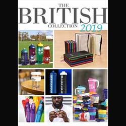 Low Cost British Advertising Gifts