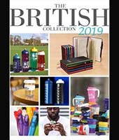 The British Collection of Promotional Gifts