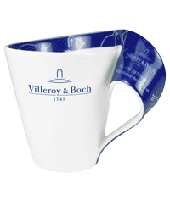 Promotional Villeroy and Boch Mugs