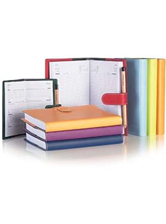 Arles Personalised Diaries