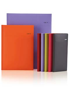 Matra Personalised Diaries