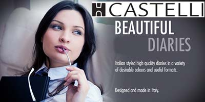 Castelli Advertising Diaries