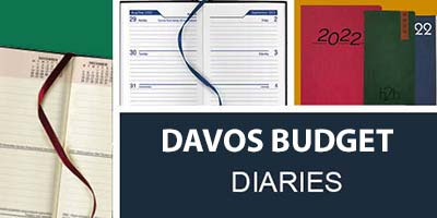 Davos Advertising Diaries