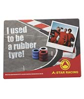 BR0006 Tyre Brite Mouse Mat